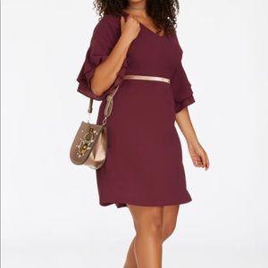 Ashley Stewart Dress Size 30/32